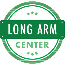 Janome Long Arm Center