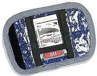 ATA PC Card Holder