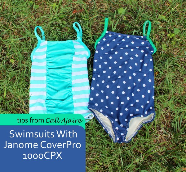 best coverstitch machine for swimwear