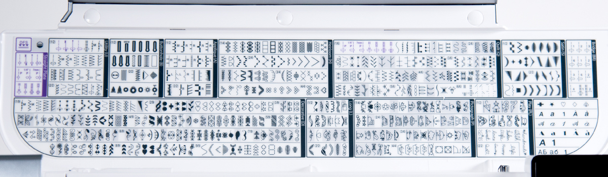 Janome Horizon Quilt Maker Memory Craft 15000 Quilting