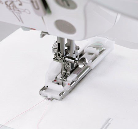 easiest to use sewing machine