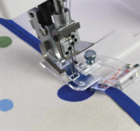 Long Arm Quilting Machine