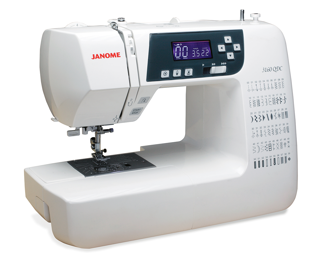 Janome america world s easiest sewing quilting embroidery machines