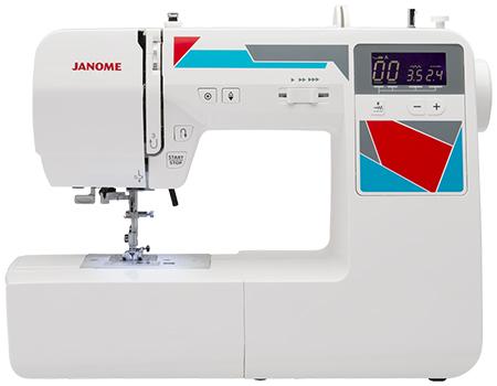 easiest sewing machine
