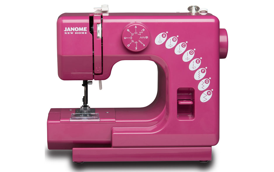 Janome America Worlds Easiest Sewing Quilting