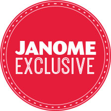 Janome Exclusive Dealer