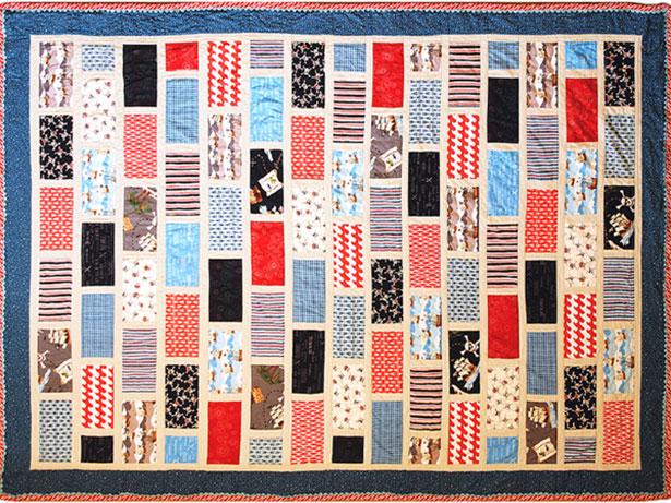 quilt-blog.jpg : brick quilt - Adamdwight.com
