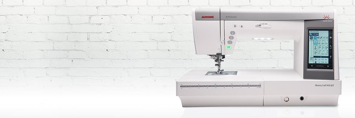 Janome Horizon Memory Craft 40 Amazing Janome Sewing Machine Dealers
