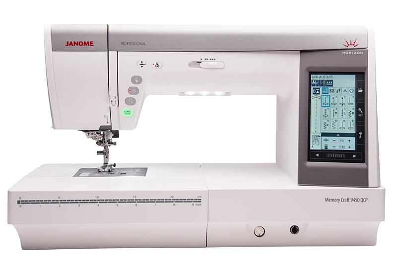 See New Machines