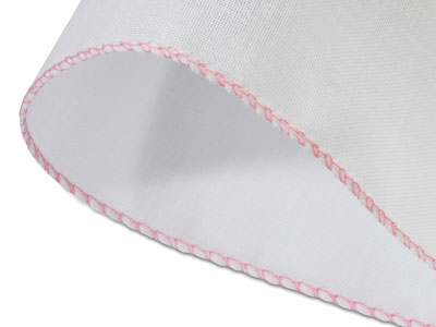 PICOT EDGE Professional Serger Stitch