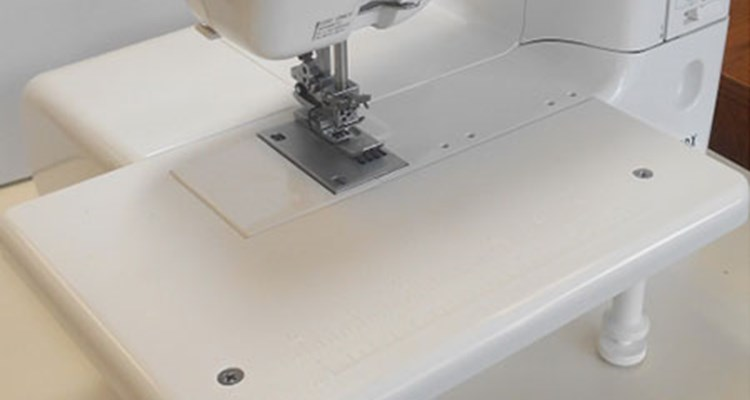 Janome America World's Easiest Sewing Quilting Embroidery Custom Adjustable Sewing Machine Extension Table