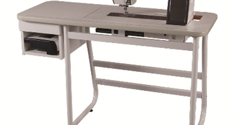 Universal Sewing Machine Table on sale now @ american-sewing.com ... : quilting machine table - Adamdwight.com