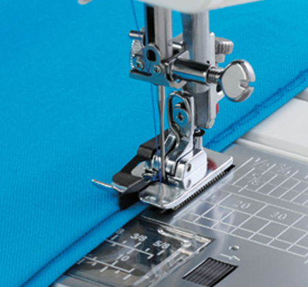 Janome America World's Easiest Sewing Quilting Embroidery Best How To Hem Sewing Machine