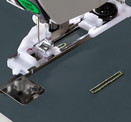 Janome America World's Easiest Sewing Quilting Embroidery Adorable Automatic Buttonhole Sewing Machine