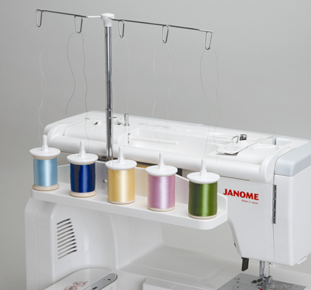 Janome America World S Easiest Sewing Quilting