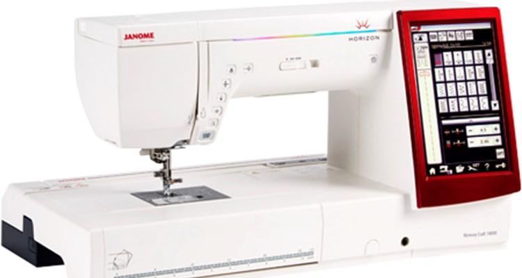 3 Best Janome Embroidery Machine Models Exercisebikesexpert