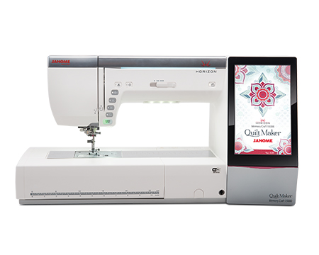 Janome america: worlds easiest sewing quilting embroidery