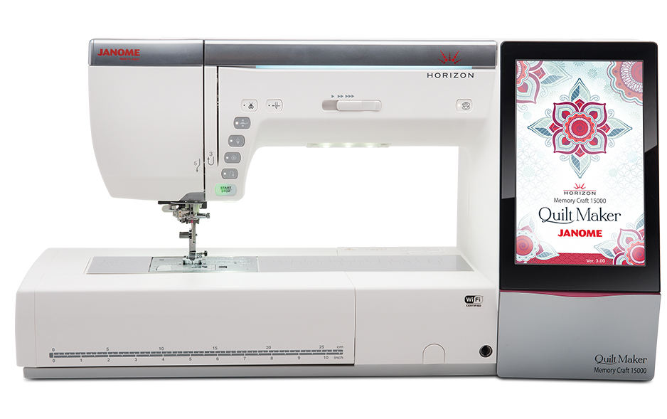 ae04ae1b9 Janome America: World's Easiest Sewing, Quilting, Embroidery ...