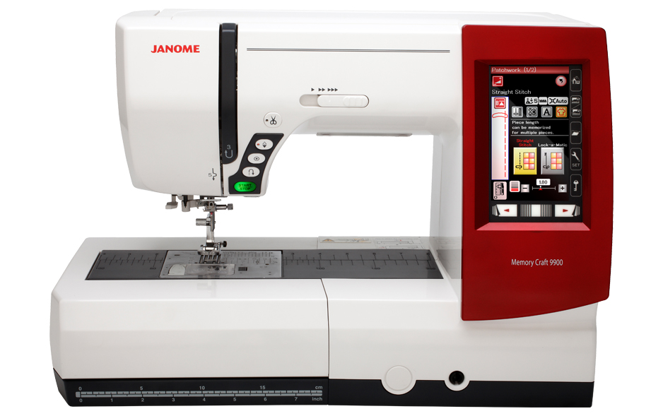 Janome America World's Easiest Sewing Quilting Embroidery Impressive Janome Sewing Machine Comparison