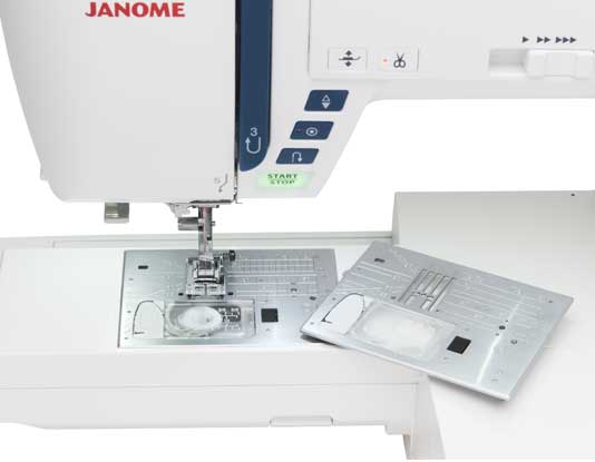 Janome America: World's Easiest Sewing, Quilting, Embroidery