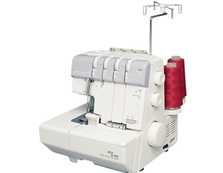 Janome mylock 634d serger manual | trusted manual & wiring resource.