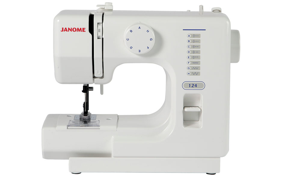 Janome America World's Easiest Sewing Quilting Embroidery Cool Janome Mini Sewing Machine