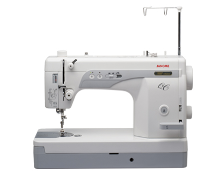Janome America World's Easiest Sewing Quilting Embroidery Stunning Best Semi Industrial Sewing Machines