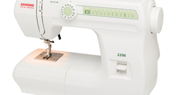 Janome America World's Easiest Sewing Quilting Embroidery Enchanting Janome 2206 Sewing Machine Reviews