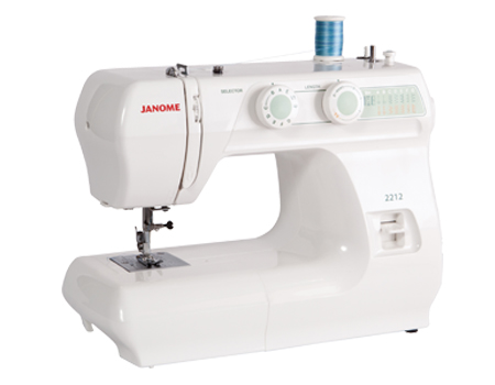 Janome America World's Easiest Sewing Quilting Embroidery Beauteous Instruction Manual For Janome Sewing Machine