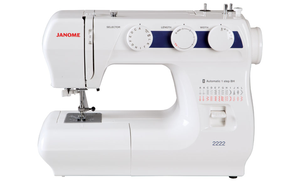 easiest sewing machine to use for beginners