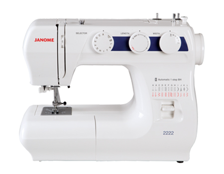 Janome America World's Easiest Sewing Quilting Embroidery Delectable Janome Sewing Machine 2212