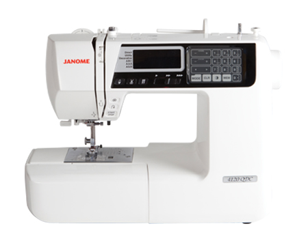 janome sewing machine dealers mn
