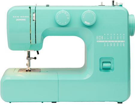 Janome America World's Easiest Sewing Quilting Embroidery Unique What Is The Easiest Sewing Machine To Use