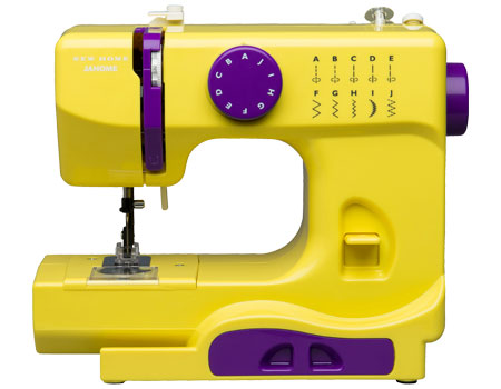 Janome America World's Easiest Sewing Quilting Embroidery Magnificent Game Stores Sewing Machines