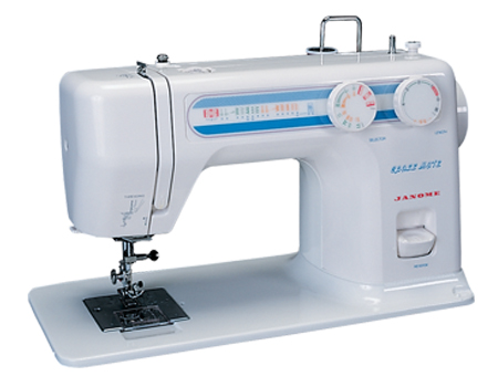 Janome America World's Easiest Sewing Quilting Embroidery Delectable Latest Janome Sewing Machine