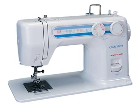 Www Janome Sewing Machines