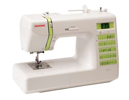 Janome America World's Easiest Sewing Quilting Embroidery New Janome Sewing Machine Dealers