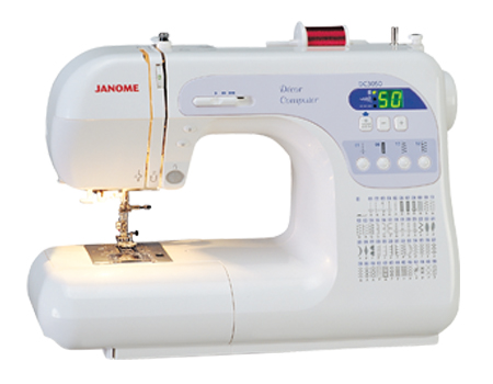 Janome America World's Easiest Sewing Quilting Embroidery Interesting Sewing Machine Distributors