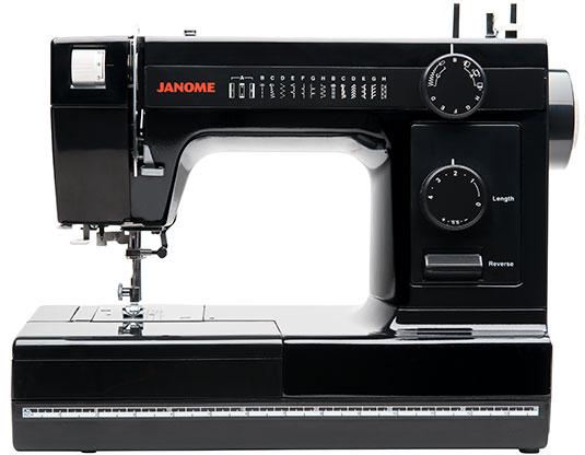 Janome America World's Easiest Sewing Quilting Embroidery Stunning Commercial Grade Sewing Machine