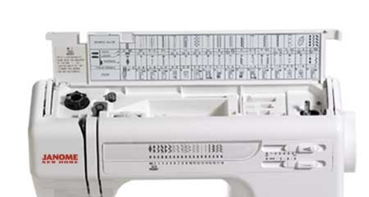 Janome america world 39 s easiest sewing quilting for Janome hd3000