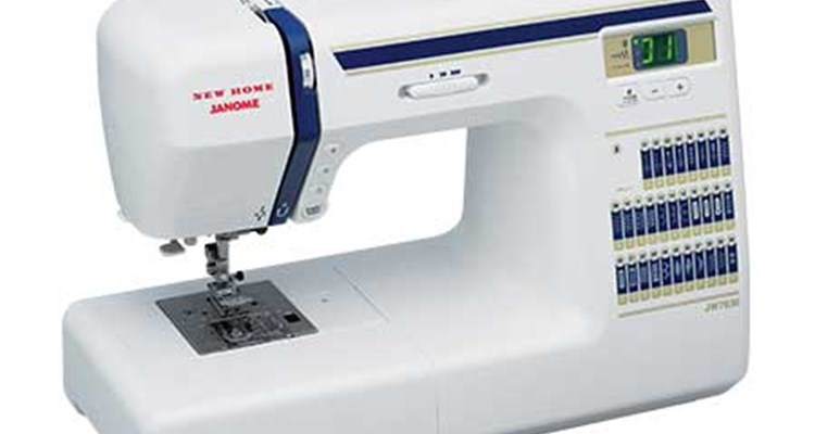 Janome America World's Easiest Sewing Quilting Embroidery Impressive Serger Sewing Machines Walmart Canada