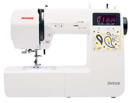 Janome America World's Easiest Sewing Quilting Embroidery Magnificent Accessories For Janome Sewing Machine