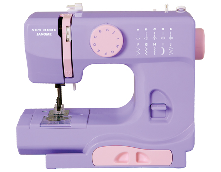 Janome America World's Easiest Sewing Quilting Embroidery Custom Dh Sewing Machine