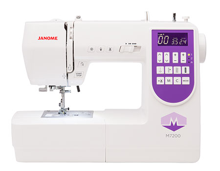 Janome America World's Easiest Sewing Quilting Embroidery Interesting Latest Janome Sewing Machine
