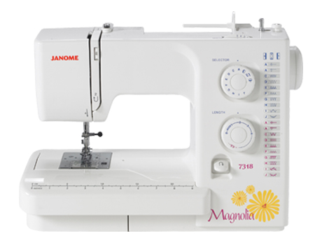 Janome America World's Easiest Sewing Quilting Embroidery Mesmerizing Images Of Sewing Machines