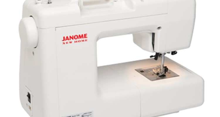 Janome America World's Easiest Sewing Quilting Embroidery Delectable Janome Magnolia 7330 Sewing Machine
