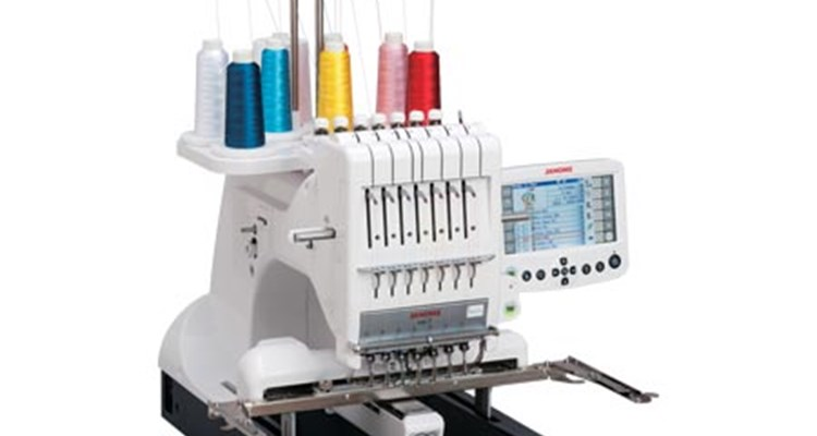 Image result for janome mb7