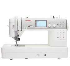 Janome Sewing Embroidery Machines Amp Sergers