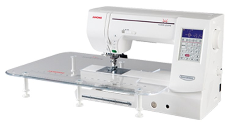 Janome America World's Easiest Sewing Quilting Embroidery Adorable Janome Sewing Machine Tables