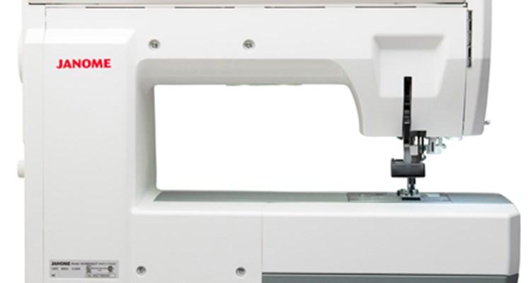 11 Inch Throat Sewing Machine
